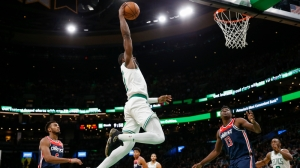 Jaylen Brown Responds To Isaiah Thomas' 'Ugly' Hair Insult (Again) After Win