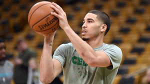 Jayson Tatum's Amazing Gesture Earns Him Cealey Godwin's 'Ceal Of Approval'