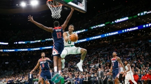 Ex-NBA Player Examines 'Maturation' Of Jayson Tatum's Game With Celtics