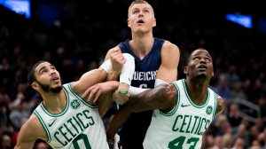 Should Celtics Trade For Center After Hot Start? NBA Writers Disagree On Answer