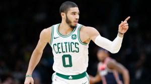Celtics Wrap: Jayson Tatum Drops 30 Points In 113-104 Win Over Knicks