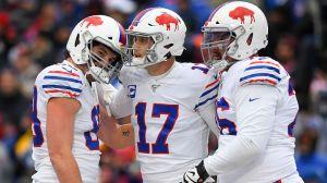 Bills Vs. Texans Live Stream: Watch NFL Playoff Game Online