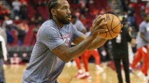 Kawhi Leonard Injury: Here's Star's Status For Celtics Vs. Clippers Game