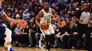 Where Do Celtics Turn Following Kemba Walker's Injury Vs. Nuggets?