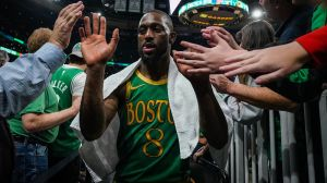 Celtics Notes: Kemba Walker's 39 Points Highlight Win Over Kyrie-less Nets