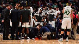 Celtics Notes: Brad Stevens Provides Update On Kemba Walker's Injury