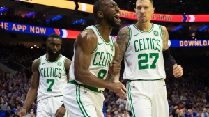 Celtics Orlando Restart Schedule: Dates, Times For Boston's Seeding Round Games