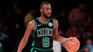 Celtics Guard Kemba Walker Ruled Out Vs. Lakers With Sore Left Knee