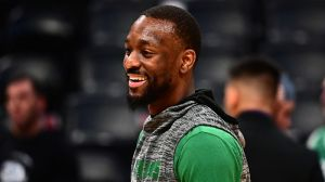 Kemba Walker Likely To Return For Celtics' Thanksgiving Eve Matchup Vs. Nets