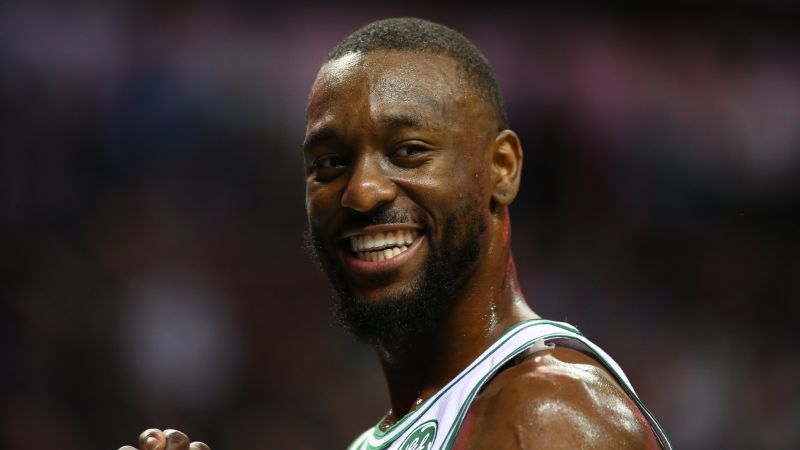Jay Williams Breaks Down Difference Between Kyrie Irving, Kemba Walker