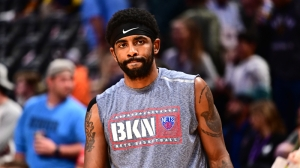 Is Kyrie Irving Faking Injury To Avoid Boston Return? Ex-Celtic Explains