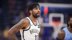 Nets' Kyrie Irving 'Likely To Return' Sunday, Hasn't Played Since November