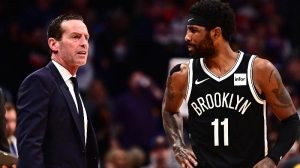 Stephen A. Smith 'Not Hearing Good Things' About Kyrie Irving With Nets