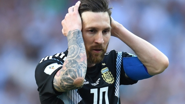 Brazil Vs. Argentina Live Stream: Watch International Soccer Game Online