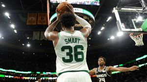 Celtics Injury Update: Marcus Smart, Robert Williams Out Vs. Pacers