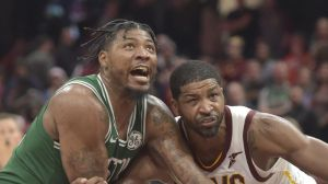 Why Kendrick Perkins Believes Marcus Smart Can Continue Covering Bigs For Celtics