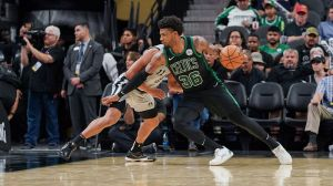Marcus Smart Calls Celtics Most Unstoppable Team In Eastern Conference