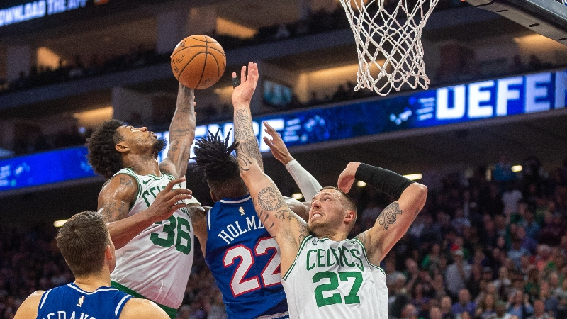 Where Celtics Stand In NBA Power Rankings After Winning Streak Ends