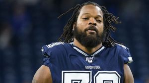 Michael Bennett Praises Bill Belichick Ahead Of Cowboys-Patriots Reunion