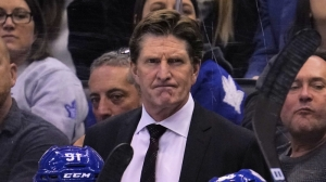 This Mike Babcock Quote Aged Horribly After Being Fired By Maple Leafs