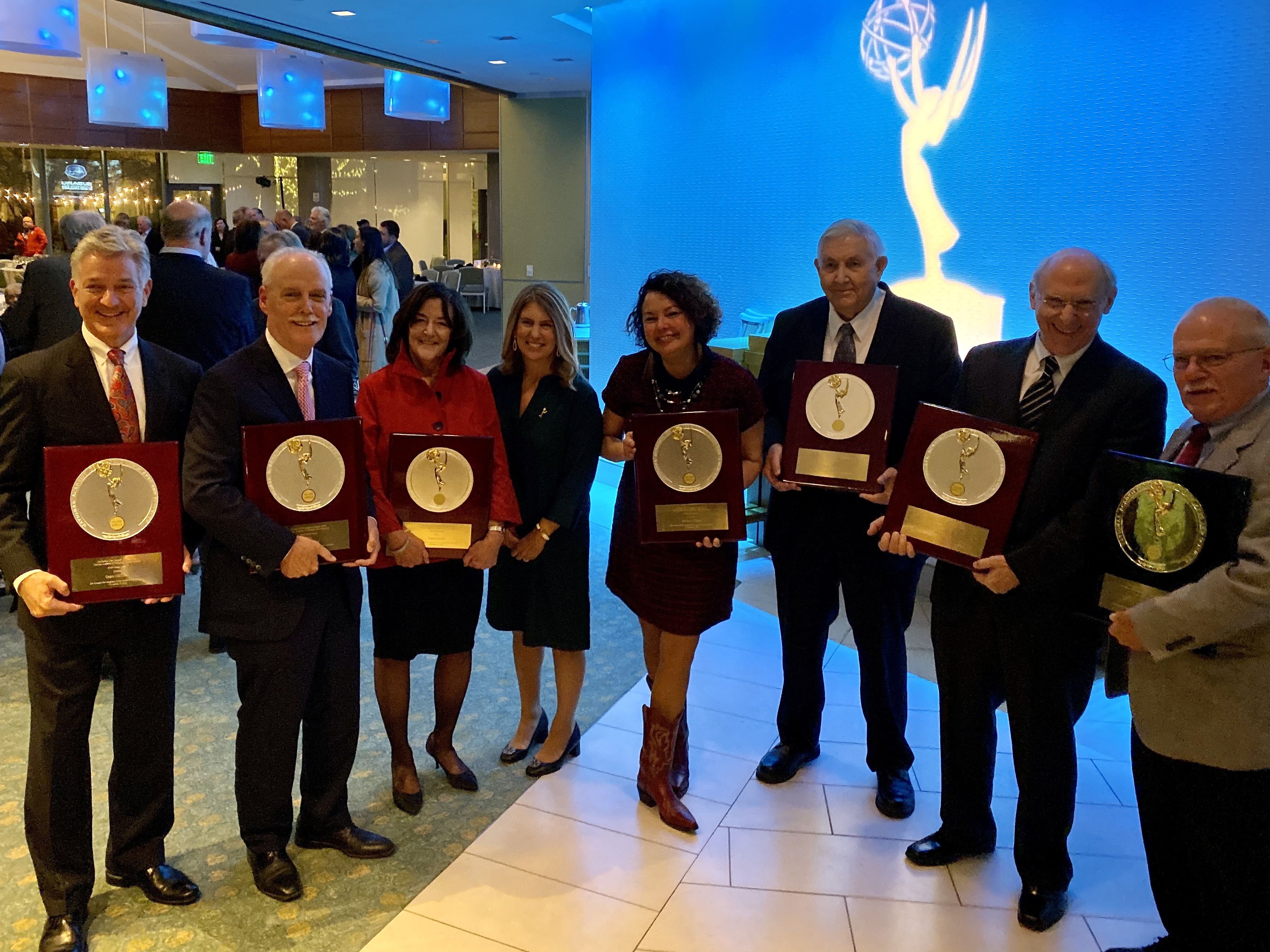 NESN's Sean McGrail Inducted Into NATAS Boston/New England ...