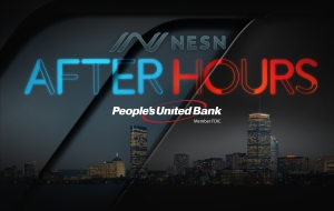 NESN Launching New One-Hour Infotainment Show 'NESN After Hours'