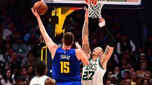 Celtics Wrap: Nuggets Drop Boston 96-92 After Comeback Falls Short