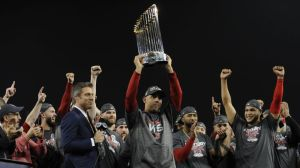 MLB.com Names 2018 World Champion Boston Red Sox Best Team Of Decade