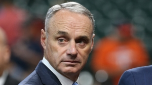 Rob Manfred Reveals MLB Players 'Left Real Money On The Table' During Negotiations