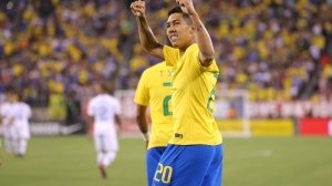 Brazil Vs. South Korea Live Stream: Watch International Soccer Game Online