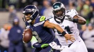 Seahawks Vs. Eagles Live Stream: Watch NFL Week 12 Game Online