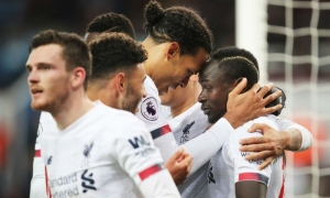 Crystal Palace Vs. Liverpool Live Stream: Watch Premier League Game Online