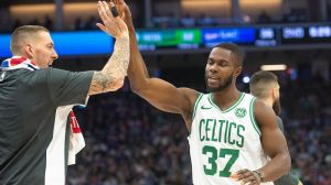 Celtics Notes: Boston's Early Deficit Leads To Extra Bench Minutes Vs. Kings