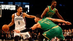Celtics Wrap: Boston Falls To Nets 112-107 In Back End Of Home-And-Home
