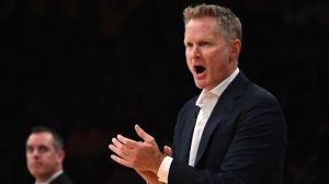 Why Warriors Head Coach Steve Kerr Is Not Surprised By Celtics' 10-1 Start