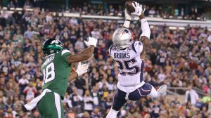 Terrence Brooks Just Wanted Opportunity, And He Found It With Patriots