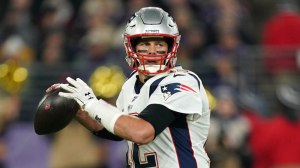 Tom Brady Explains Why He Hasn't Talked Up Patriots Rookie N'Keal Harry