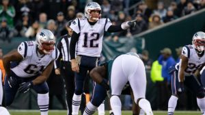 Patriots Vs. Eagles Live: New England Defense Spurs Comeback In 17-10 Victory
