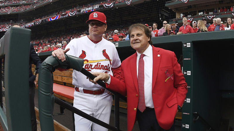 Tony La Russa Leaving Red Sox Organization To Become Angels Senior Advisor