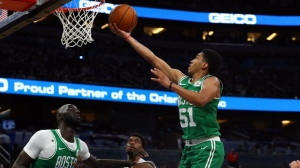 Celtics' Tremont Waters' Draws Praise For This 'Genius' Aspect Of His Game