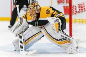 Bruce Cassidy Compares Tuukka Rask's Jaw-Dropping Save To This Hall Of Famer
