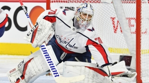 Braden Holtby Stonewalls Bruins As Capitals Complete Comeback Victory
