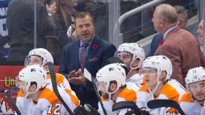 New Flyers Coach Alain Vigneault Has Found Success With Each Team