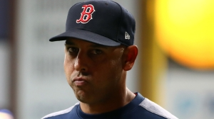 Red Sox Manager Alex Cora's Cryptic Tweet Raises Questions About Squad