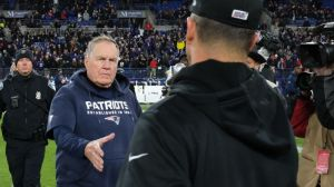 Why Nick Wright Believes These Two AFC Teams Are Better Than Patriots