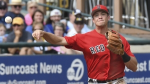 NESN Red Sox Podcast: Evaluating Boston's Top Prospects After 2019 Season