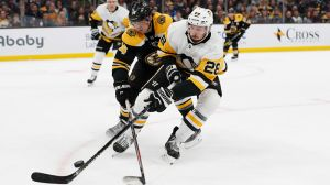 Berkshire Bank Hockey Night In New England: Projected Bruins-Penguins Lines, Pairings