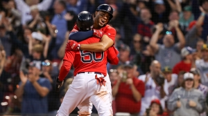 Red Sox Take Home 2019 Allan H. Selig Award For Philanthropic Excellence