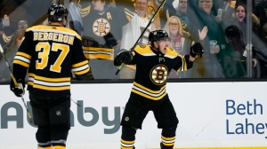 Bruins Had Few Bright Spots Throughout Week Despite Three Losses