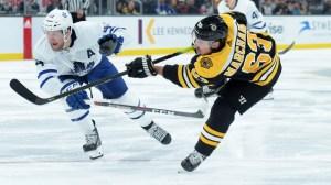Bruins Focus: B's Get Set To Face Desperate Teams As Playoff Push Intensifies